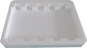 緩衝材トレー 製品保護 エペラン 積層品